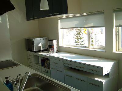 キッチン・収納
