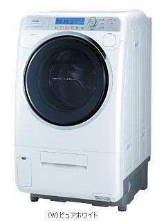東芝・洗濯機