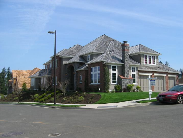 新築豪邸3