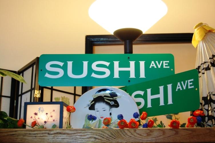 Sushi ave 2