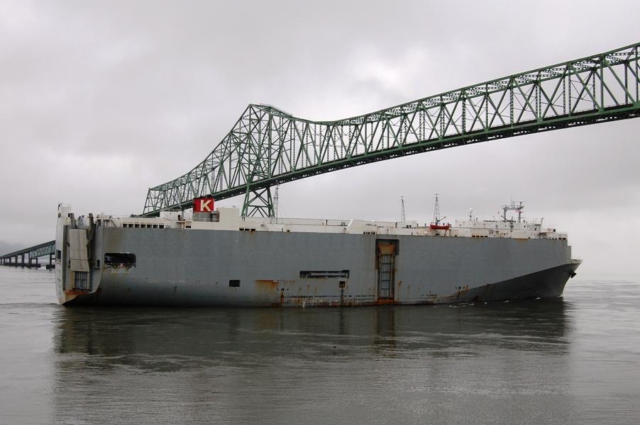 大きい船3