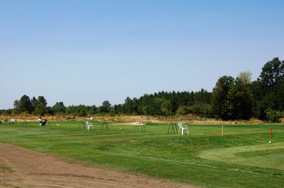 Salem golf Club 1
