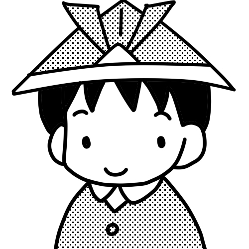 すべての折り紙 折り紙 剣 折り方 : 広報委員さんがんばって! 春 ...