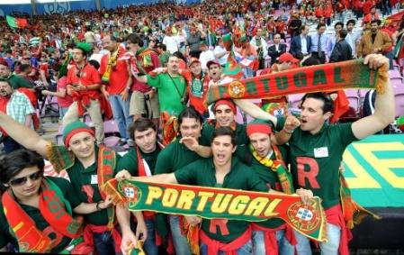 ポルトガル勝利!