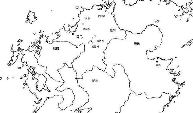 北九州地図2