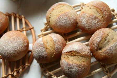 0622 おからパン