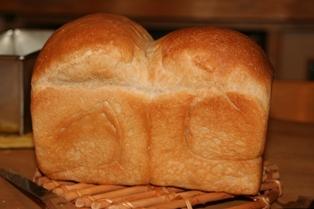 0701 レーズン酵母はるゆたか食パン