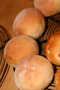 0803 イースト丸パン