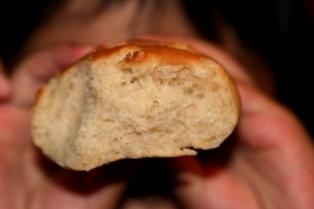 0803 丸パン