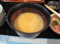 08-3-21 蕎麦湯