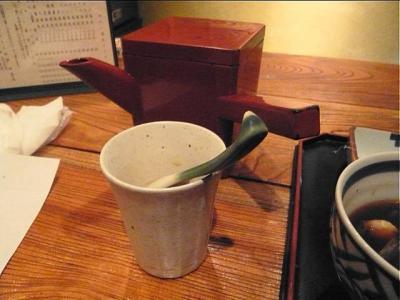 08-4-3 蕎麦湯