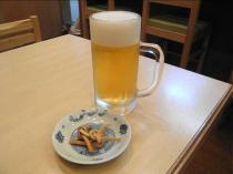 08-4-9 ビール