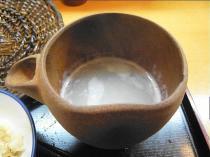 08-4-10 蕎麦湯