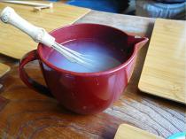 08-5-7 蕎麦湯