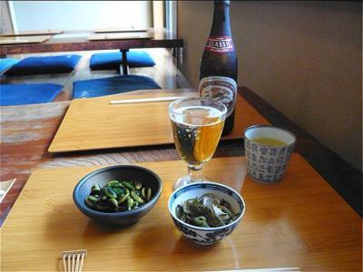 08-5-7 ビール