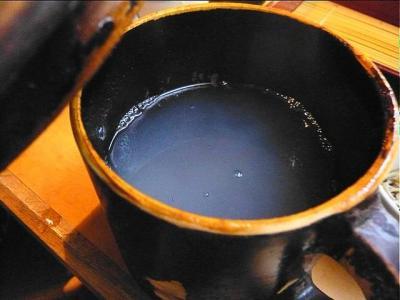 08-5-8 蕎麦湯