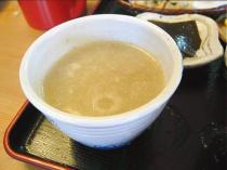 08-5-11 蕎麦湯