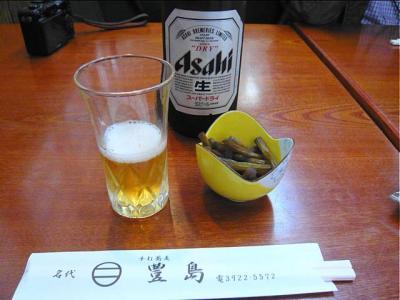 08-5-23 ビール