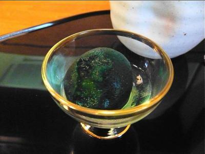 08-6-17 酒のあて梅