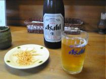 08-7-3 ビール