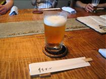 08-7-7 ビール