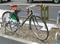 08-7-9 自転車