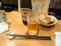 08-7-9 ビール