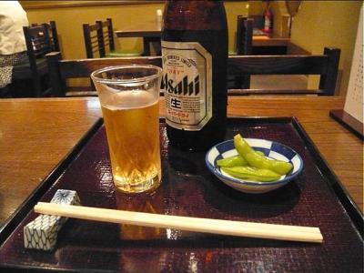 08-7-26 ビール