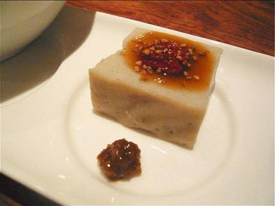 08-7-31 蕎麦豆腐