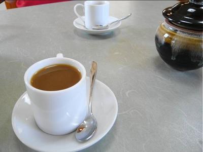 08-8-3 コーヒー