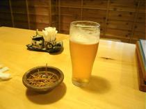 08-8-5 ビール