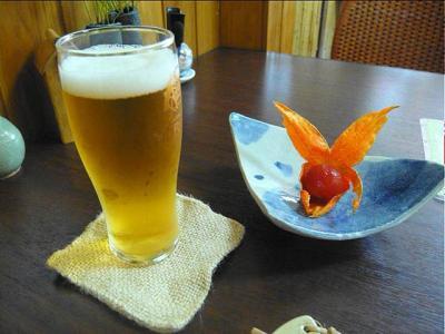 08-8-8 ビール