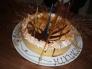タロスケーキ