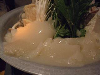 ビューティー鍋