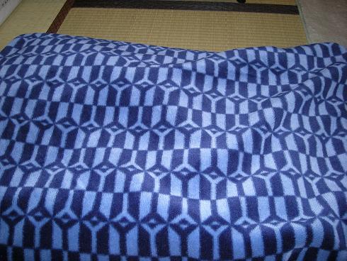 毛布1 ブログ用