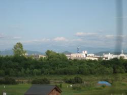 昨日(2008,6,17)の大雪山