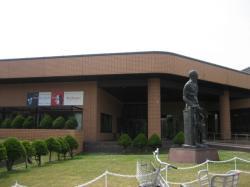リサとガスパール&ペネロペ展開催中の北海道立旭川美術館