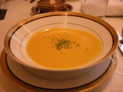 プチ クラルテ スープ