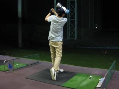 ゴルフ・ワールド GOLF・WORLD/大胡