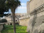 バリの要塞