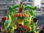 カーニバルの女王-パトラス2006