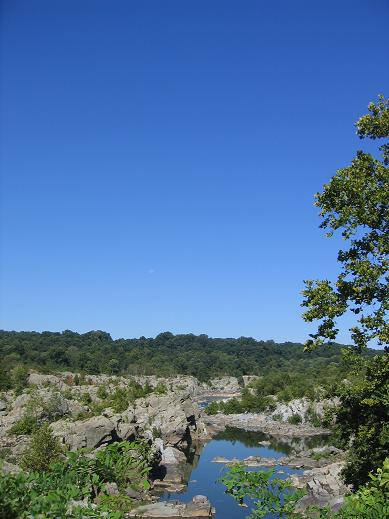 great falls river