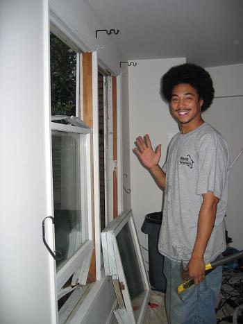 window Q