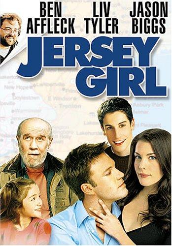 ジャージー・ガール? | Movie T...
