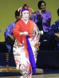 沖縄踊り4