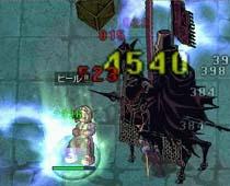 深淵の騎士