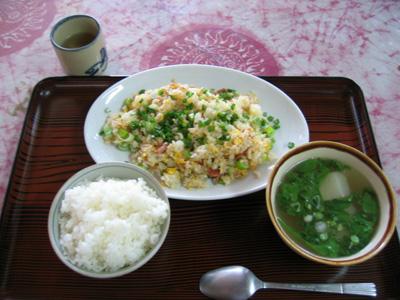 日本人「餃子定食うめぇwwwww」中国人(うわぁ…餃子で白米食ってるよ…)