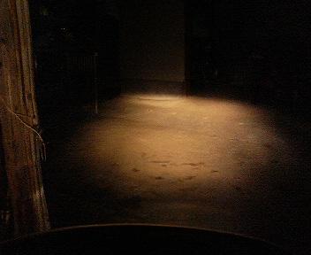 ヘッドライト3