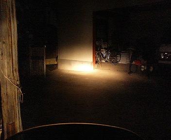 ヘッドライト5