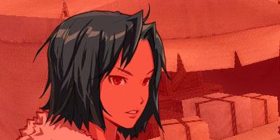 EX2:「赤い部分以外が選択範囲」